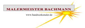 Malermeister Bachmann