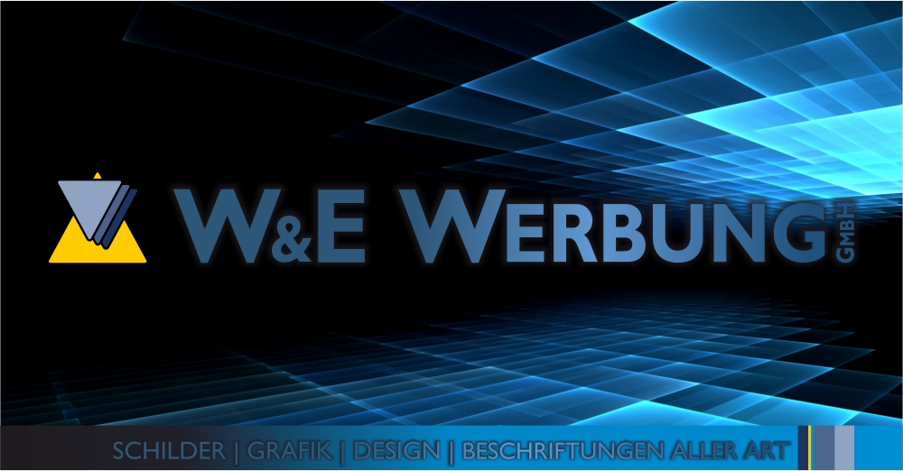 W & E Werbung